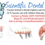 Dental Implant Treatment Cost in Ireland