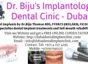 Cheap Dental Implants in Ireland