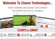 Leading Web Development Company London