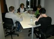 German beginner Course in Holborn.  April-June 2015