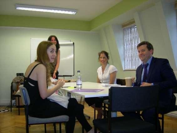 Spanish beginner course in holborn. july-sept 2015