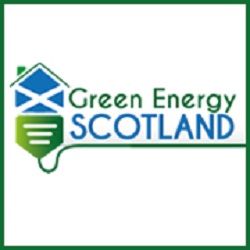Green energy scotland
