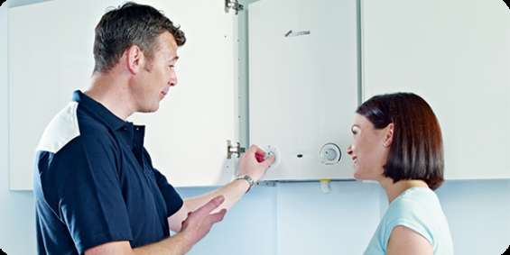 Boiler replacement, repair & installment services