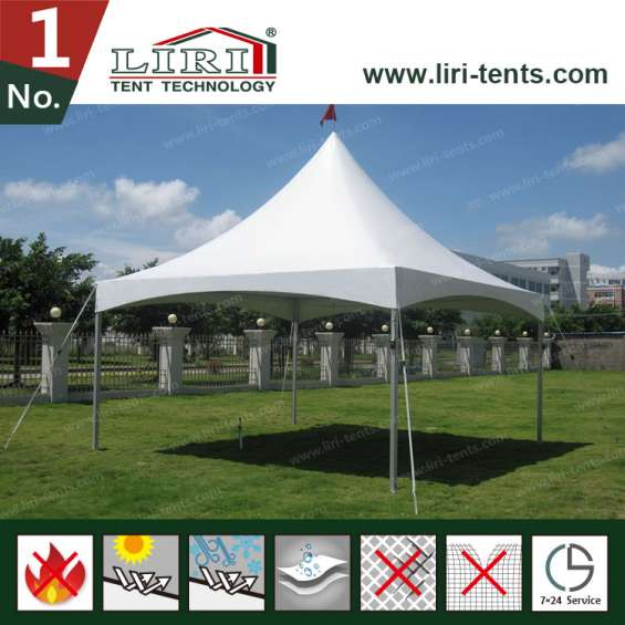Aluminum canopy tent 4x4 for sale