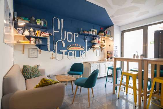 Pictures of Hostel in barcelona with the best features and services 2