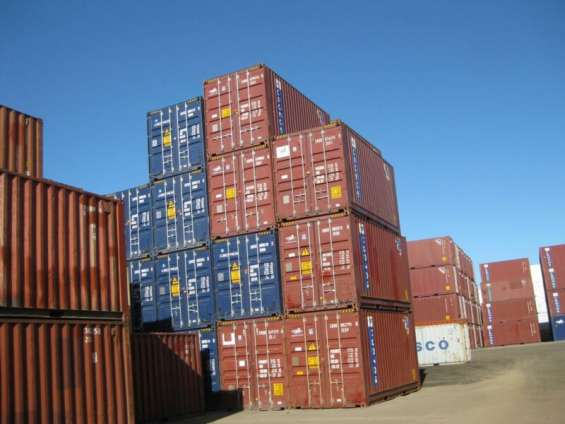 20ft & 40ft shipping containers for sale