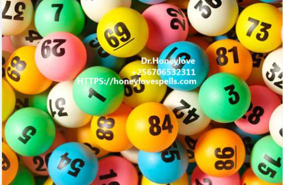 Have you ever wanted to win the lottery? have you seen some people win big on the lottery and then repeat the same win?  lotteries are unpredictable at the best of times but lottery spells can level the playing ground and place you in the winning seats.