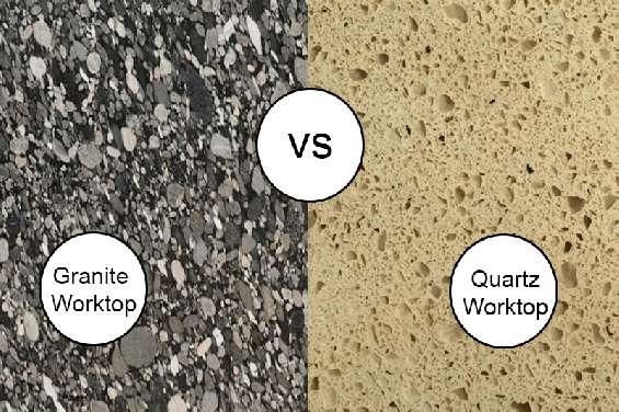 Redesign the look for kitchen with granite countertops/worktops in london – astrum granite