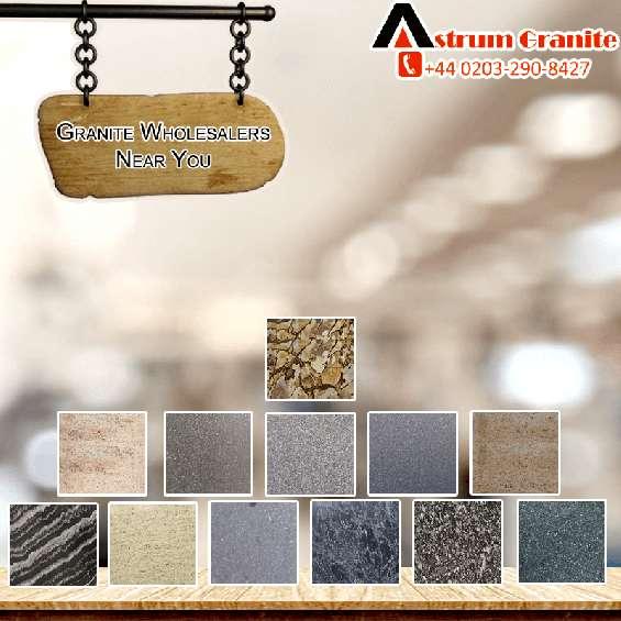 Best kitchen renovations material for customer on astrum granite