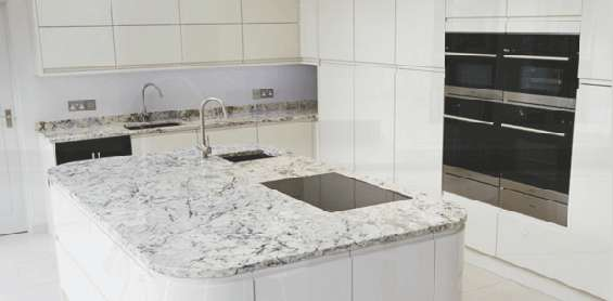 Buy marble worktops with latest design and shapes at cheap price in london – astrumgranite