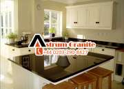 Granite worktops for kitchens near you in london at cheapest price – buy now