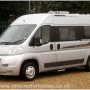 Instantaneous cash for sell of your motorhome and save your money