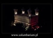 Ashes urns Columbarium for 8 urns