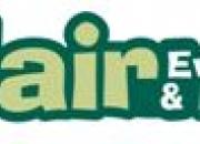 Flair Event bar staff