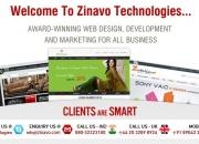 Leading Web Development Company London