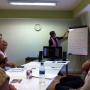 Spanish Beginner course in Holborn. April-June 2015