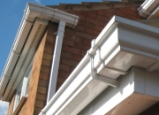 Plastfit - guttering and flat roofing service