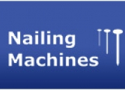 Sales Agents for wood nailing machines