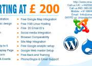 Zinavo Technologies - Web Design Company in London