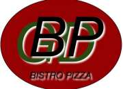 Bistro Pizza - Order Your Pizza Online, Bournemouth,Poole