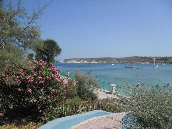 Malta island -sunshine holiday apartment