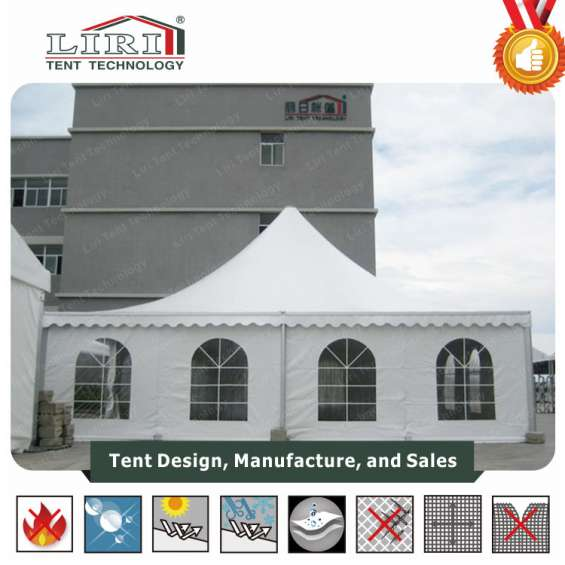 8m pagoda outdoortent for wedding party event for sale