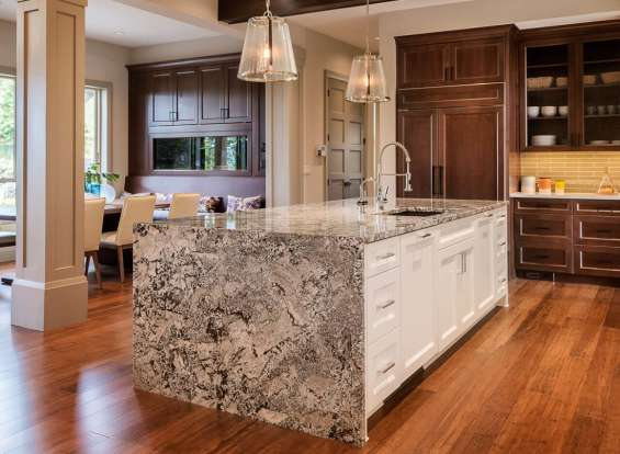 Pictures of Granite worktops: why should i buy kitchen worktops from astrum granite - kitchen worktops