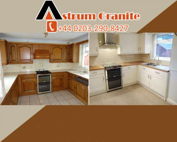 Granite worktops for kitchen renovations at cheap price on astrum granite in london